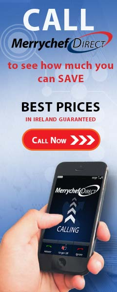 Merrychef Ovens - Best Prices in Ireland Guaranteed
